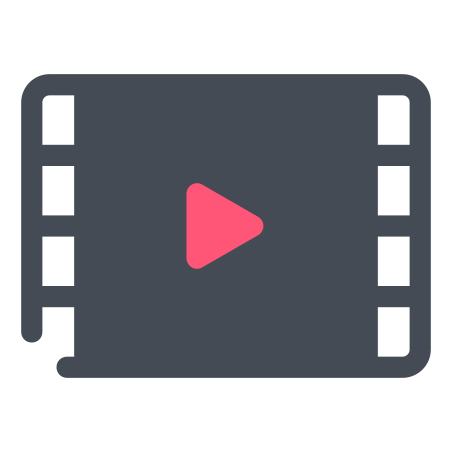 Movie Beginning icon