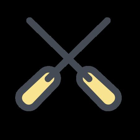 Весло icon