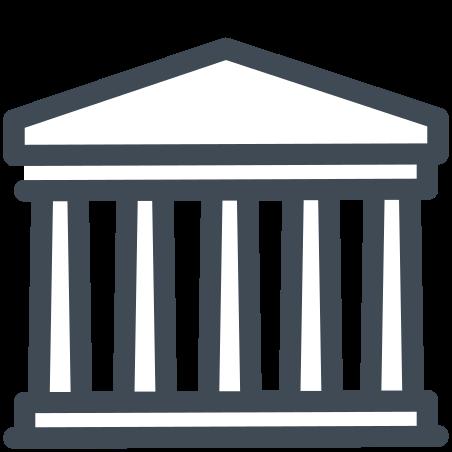 Parthenon icon