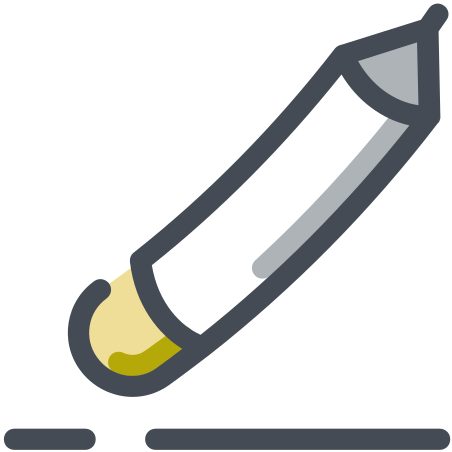 Pencil Eraser icon