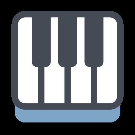 피아노 icon