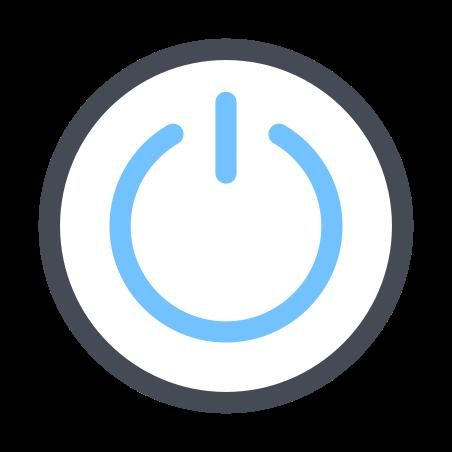 Power Off Button icon