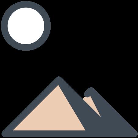피라미드 icon
