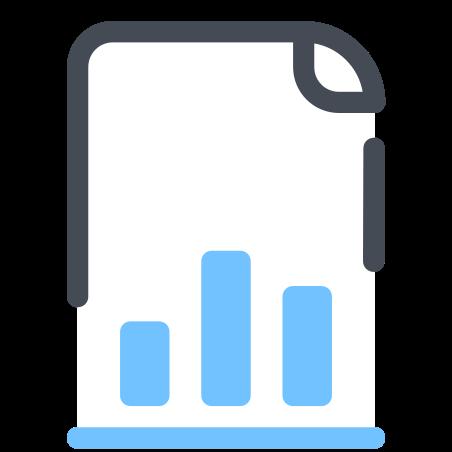 Report File icon