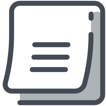 Scratchpad icon