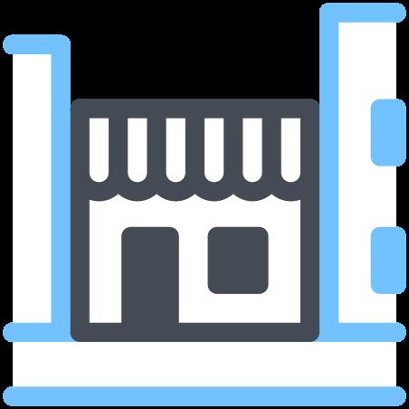 Shop City icon