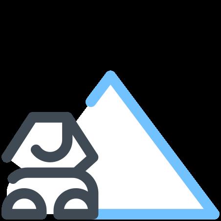 Sphinx icon