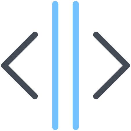 Dividir Horizontal icon