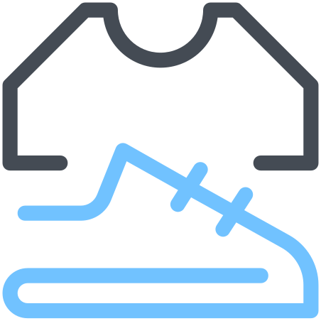 Sport Clothes icon