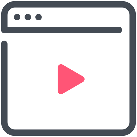 Streaming Movies icon
