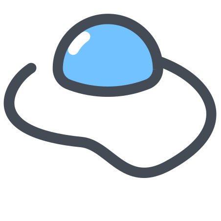 Sunny Side Up Eggs icon
