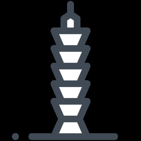 Taipei Towers icon