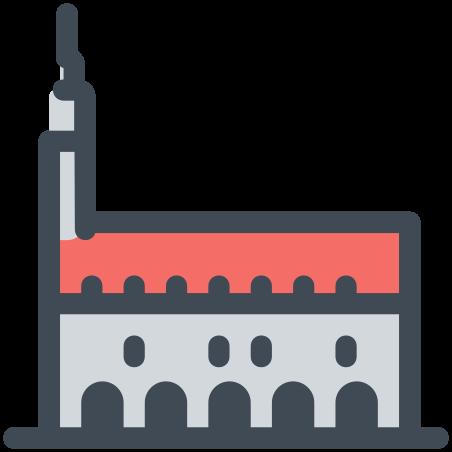 Tallinn Tower icon