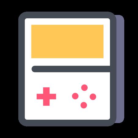 테트리스 게임 콘솔 icon