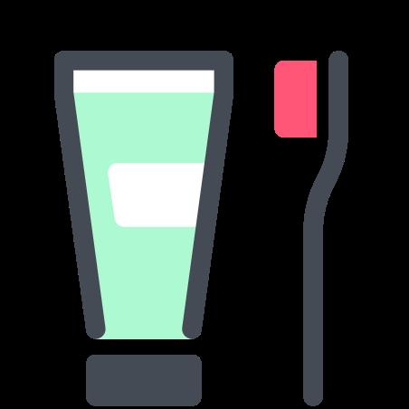 치아 청소 키트 icon