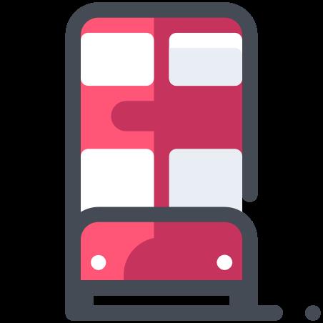 Tour Bus icon