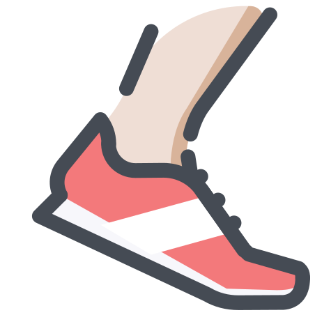 Trainers icon