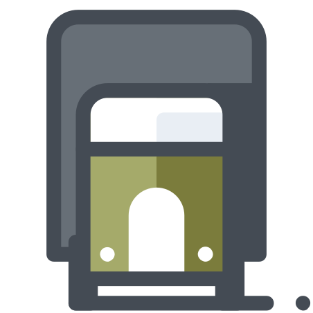 Truck Front View icon