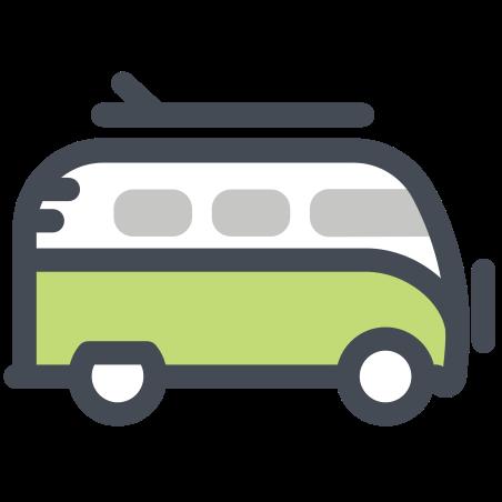 봉고차 icon