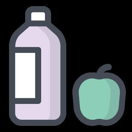 Vegetarian Food icon