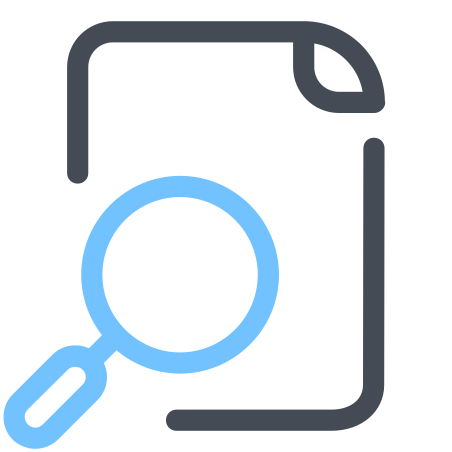 View icon in Pastel