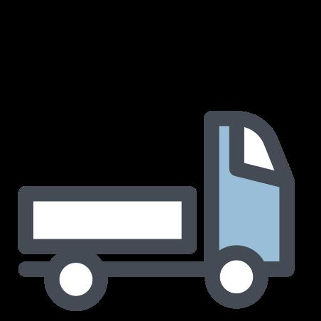 Waggon Truck icon