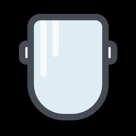 Welder Shield icon