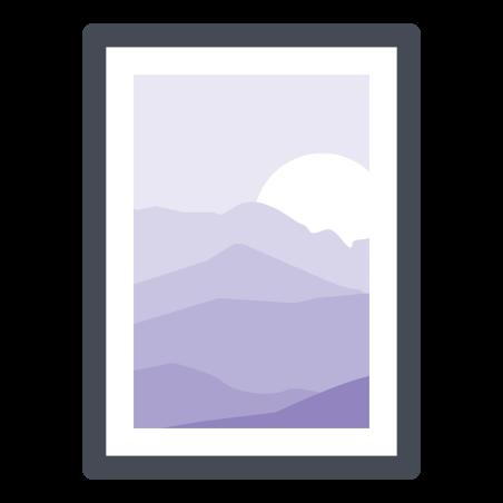 特大アイコン icon