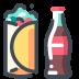 Food Fast Food Street Food 18 icon