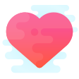 cute-clipart like icon