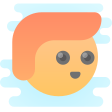 cute-clipart user-male icon
