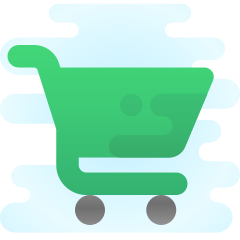 cute-clipart shopping-cart icon
