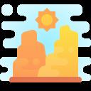grand canyon icon