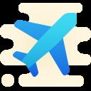 Mode Avion On icon