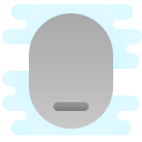 Airplane Window Closed icon