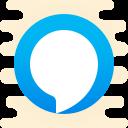 Amazon Alexa Logo icon