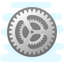 Settings icon