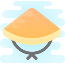 Asian Hat icon