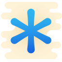 Asterisco icon