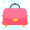 bag front-view icon