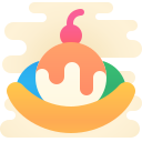 Banana Split icon