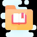 Books Folder icon