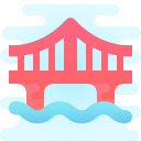 Bridge icon