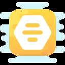 Bumble icon