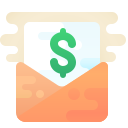 Email Comercial icon