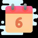 Mignon Clip art icon
