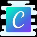 Canva App icon