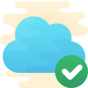 Cloud Vérifié icon