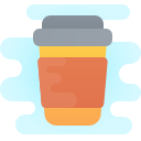 Coffee to Go icon