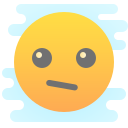 Concerned Face icon